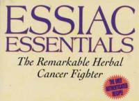 Essiac Essentials book2